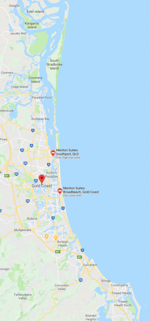 SEO Gold Coast